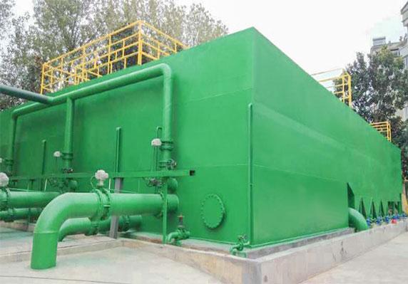 大型自来水厂净水下载必威体育app